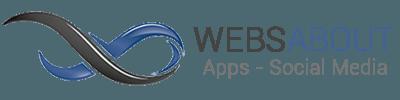 Websabout – Diseño Web, SEO y Apps en Huelva Logo